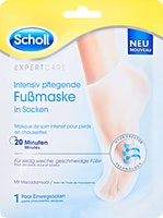 Maschera per la cura intensiva dei piedi Expert Care Scholl