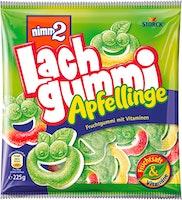 Bonbons fruités Lachgummi Nimm 2