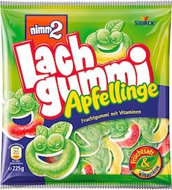 Nimm 2 Lachgummi