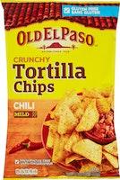 Tortilla chips al chili Old El Paso