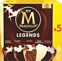 Gelato Legends Magnum