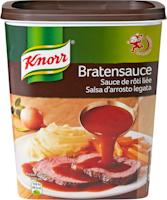 Sauce de rôti liée Knorr