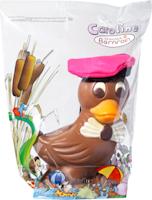 Paperina Caroline di cioccolato al latte Chocolat Bernrain