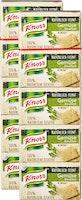 Brodo di verdura con sale marino Knorr