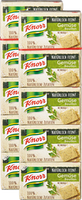 Knorr Gemüsebouillon mit Meersalz