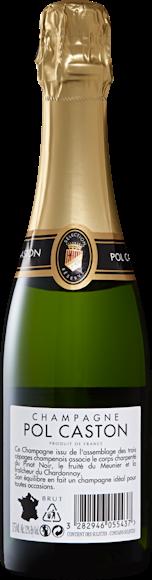 Pol Caston brut Champagne AOC Zurück