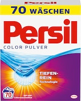 Detersivo in polvere Color Persil