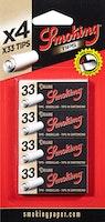 Smoking Filter Tips