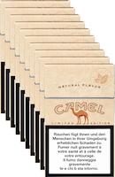Camel Natural Flavor Filters