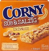 Corny Süss & Salzig Riegel