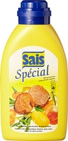 Crème d'huile végétale Spécial Sais