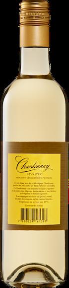 Chardonnay Pays d'Oc IGP Zurück