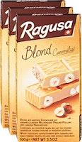 Camille Bloch Ragusa Tafelschokolade Blond