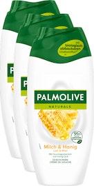 Lait de douche Naturals Palmolive