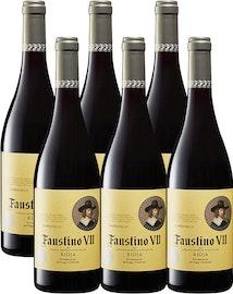 Faustino VII Tempranillo DOCa Rioja