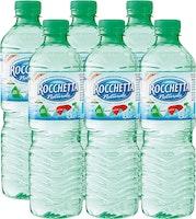Acqua minerale Naturale Rocchetta