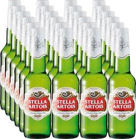 Stella Artois Bier