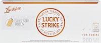 Lucky Strike Flow Filter Tubes
