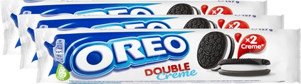 Oreo Cookies Double Crème