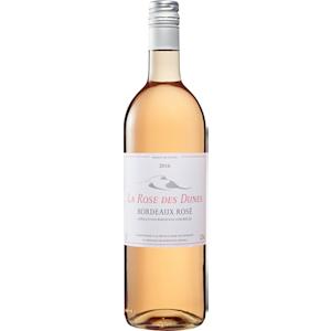 La Rose des Dunes Rosé Bordeaux AOC