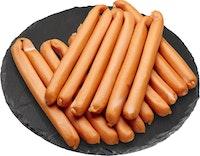 Salsicce per hot dog Denner