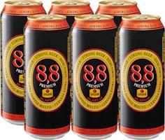 Birra forte Premium Saverne