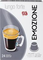 Emozione Kaffeekapseln Lungo Forte