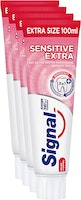 Dentifrice Sensitive Extra Signal
