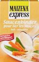 Liant pour sauces Maïzena express