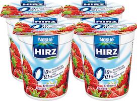 Yogurt 0% Hirz