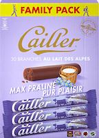 Bastoncini Cailler