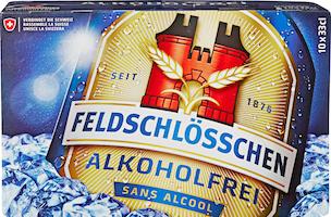 Birra Senz'alcool Feldschlösschen