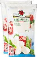 Mozzarelline IP-SUISSE