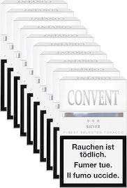 Convent Silver