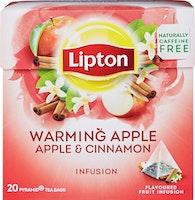Thé Pomme & Cannelle Lipton