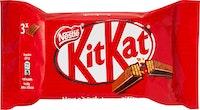 KitKat Nestlé