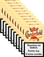 Chesterfield Limited Edition Original