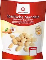 Mandorle spagnole Märsch