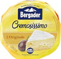 Fromage à pâte molle Bergader