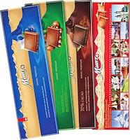 Chocolat suisse Munz