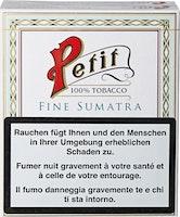 Nobel Petit White Sumatra Cigarillos