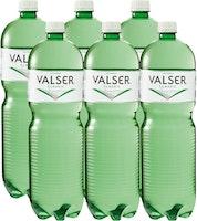 Acqua minerale Valser