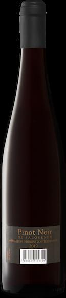 Pinot Noir de Salquenen AOC Valais Zurück