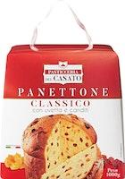 Pasticceria del Casato Panettone classico