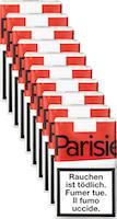 Parisienne Rouge