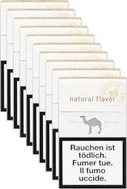 Camel Natural Flavor White