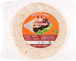 Tortilla Wrap Dürüm