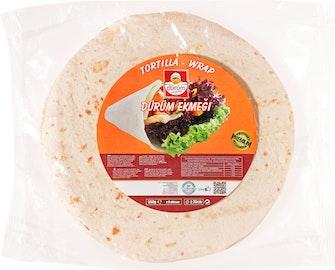 Dürüm Tortilla-Wrap
