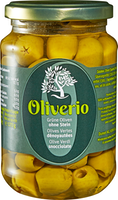 Oliverio spanische Oliven