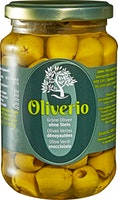 Olive spagnole Oliverio